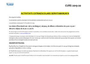 thumbnail of informacio-activitats-extraescolars-19-20